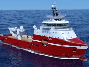 Rolls-Royce ile Beşiktaş Tersanesi Ortak Gemi İnşa Edecek