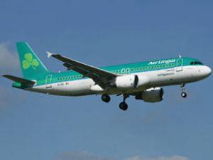 İzmir'den Dublin'e direkt uçuşlar başladı