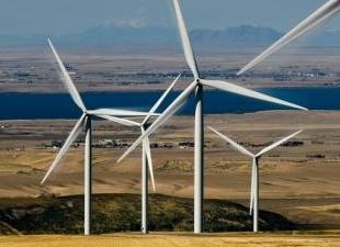 Ankara'da Enerjinin Yüzde 70'i, İstanbul'da Yüzde 20'si Rüzgardan