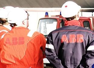 Dünya Devi ABB Elektrik'i Türkiye'de 'Çarptılar'