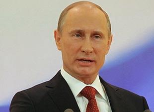 Erdoğan ve Putin'den Doğalgaz Müjdesi
