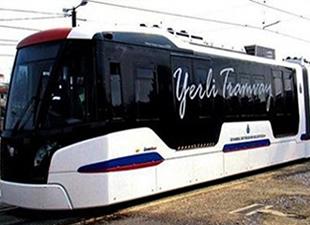 Yerli Tramvay Ocak Ayında Hizmete Girecek