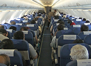 Yolcı Uçaklarında Kürtçe Anons Talebi