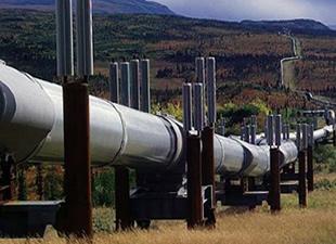 Gazprom'dan 63 Milyar Metreküplük Yeni Boru Hattı