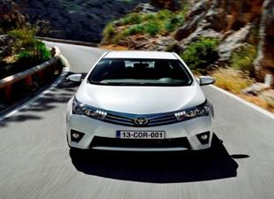 Toyota'dan İndirim ve Kredi Desteği