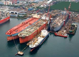 Gemi ve Yat Sektörünün İhracatı, Rekora Koşuyor