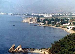 Anamur'da Liman İnşaatı Başlayacak