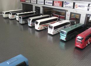 Otobüsçüler Havayolu Şirketlerinden Şikayetçi