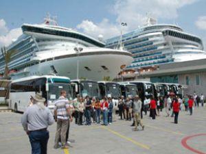 Türklerin gemi turlarına olan ilgisi arttı