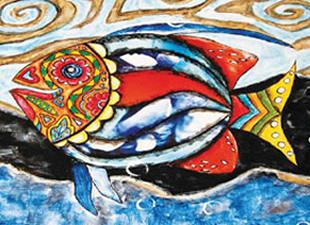 İTÜ Balık Günleri'ni Kutluyor