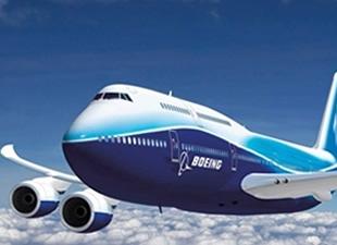 Boeing, Ezeli Rakibini Geçti!