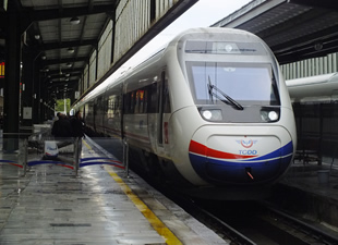 Yüksek Hızlı Tren'de Büyük Güvenlik Açığı