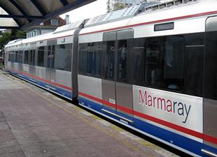Marmaray, Çin ile Londra'yı Birbirine Bağlayacak