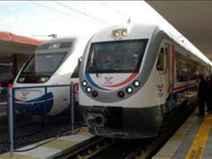 Ankara-Konya hızlı tren hattı bitiyor
