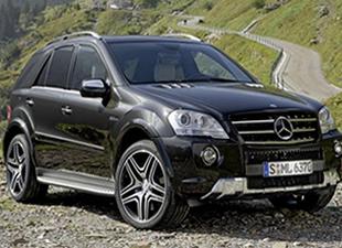 """Mercedes """"4x4""""ün 30'uncu Yılını Kutluyor"""