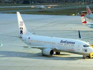SunExpress, 2010'da yolcu sayısını artırdı