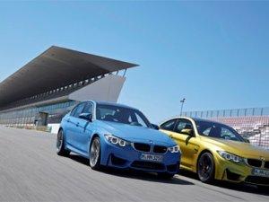 BMW Spor Ödüllerini Topladı