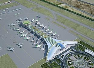 TMMOB: 3. Havaalanı 70 Kotunda Olursa Uçaklar Otoyola Çakılır