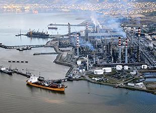 """KOTO Başkanı Özdağ: """"Limanlar Birleştirilmeli"""""""