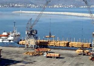 """Giresun Limanı için """"Serbest Bölge"""" Talebi"""