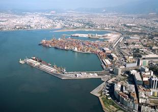 İzmir Yat Limanı Projeleri İptal!
