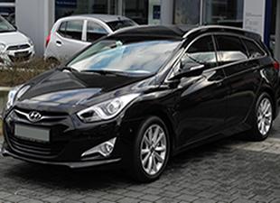 Hyundai i40, Gün Yüzüne Çıktı