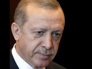 Cumhurbaşkanı Erdoğan: Türk tersanelerinde Petrol Sondaj Platformu İnşa Edilecek