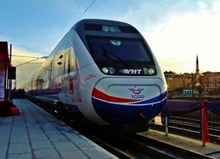 100 Yıllık Demiryolu Hayaline Start Verildi
