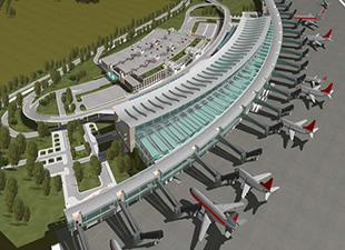 Lütfi Elvan'dan Atatürk Havalimanı açıklaması