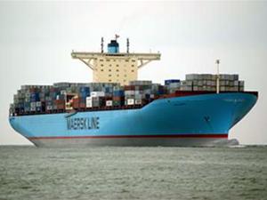 Maersk'te yeni yıl, yeni servislerle geliyor