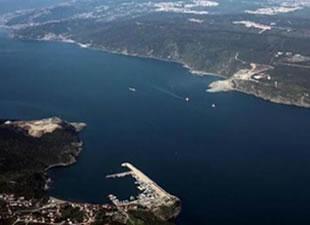 İstanbul Boğazı'na dev dalgakıran ve liman yapılacak
