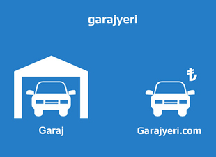 """""""Aracınız yerinde saymasın"""" dediler, Garajyeri.com'u kurdular"""