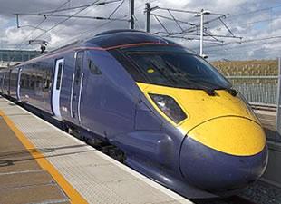 2020′ye kadar yüksek hızlı tren yatırımları 500 milyar doları bulacak