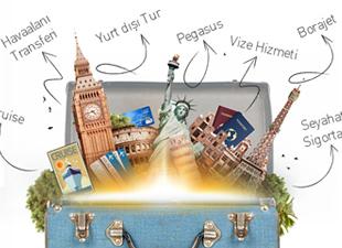 Online seyahatin adresi bavul.com yenilendi