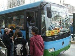 TESK, otobüs esnafına 'akaryakıt' desteği istedi