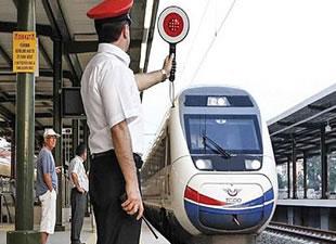Konya - İstanbul hızlı tren seferleri başladı