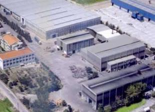 Türk şirketi ABD'ye fabrika kurdu