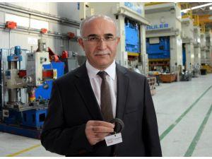 Bursa, Alman lüks otomobil üreticisine ürün ihraç edecek