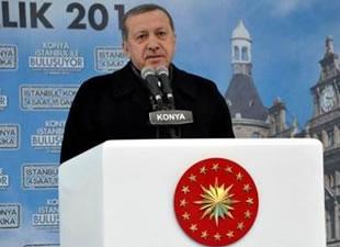Konya - İstanbul seferleri ücretsiz!