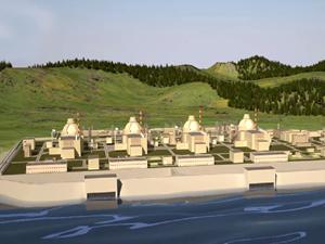 Erdemli'de Nükleer Güç Santrali için çevresel etki toplantısı