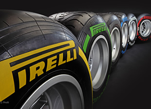 Pirelli Transist 2014 Ulaşım Fuarı'nda
