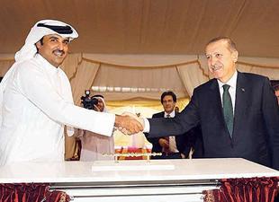 Türkiye ile Katar arasında Yüksek Hızlı Trafik başlıyor