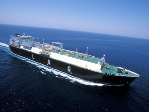BP 6 adet LNG siparişi verdi