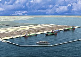 Ulaştırma, Denizcilik ve Haberleşme Bakanlığı'ndan Çandarlı Limanı açıklaması
