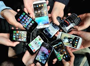 2015'te akıllı telefonlar zamlanacak