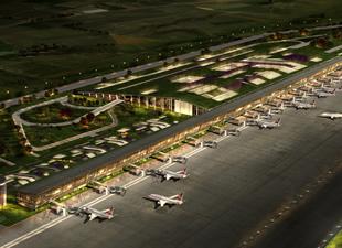 Koçoğlu İnşaat iflasın eşiğine geldi, üstlendiği havalimanı projesi durdu!