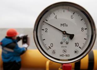 Gazprom'dan gelen gaz azalacak