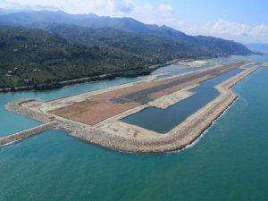 Ordu-Giresun Havaalanı Mart ayında açılacak