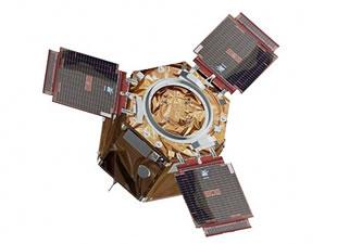 Göktürk-2 kutupsal yörüngesinde 2. yılını tamamladı