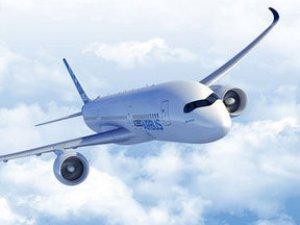 Plastik uçak devrimi!